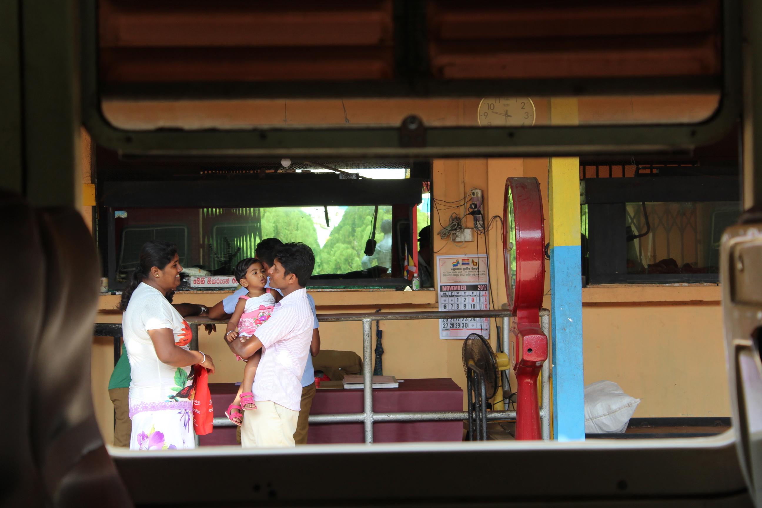 Sri Lanka randki online