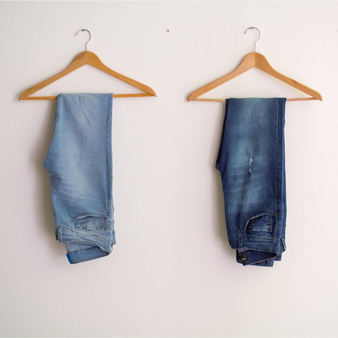 minimal warderobe