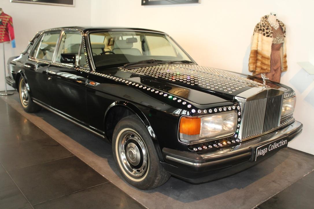automobile museo malaga