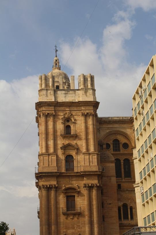 katedra malaga