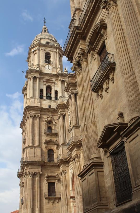 malaga katedra