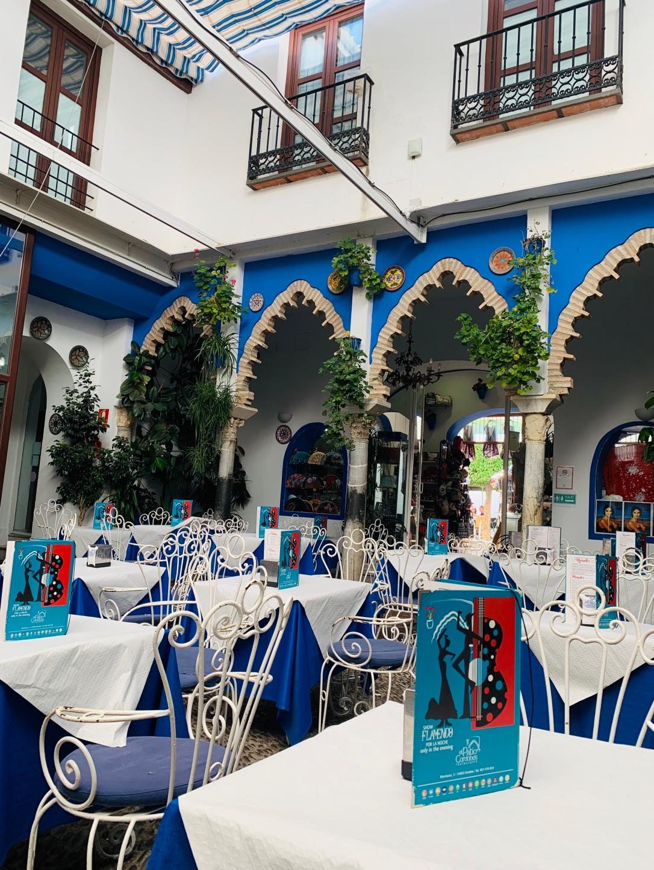 Kordoba El Patio Cordobes ileduszazapragnie blog