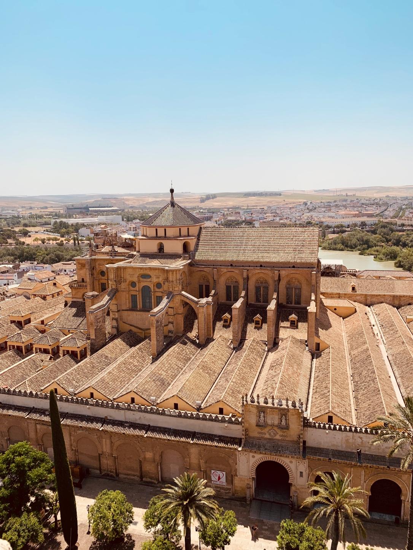 Kordoba ileduszazapragnie blog La Mezquita